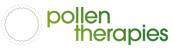 Pollen Therapies Logo